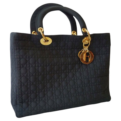 "Christian Dior Tasche ""Lady Dior"""