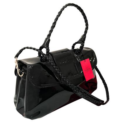 Valentino Handbag made of patent leather
