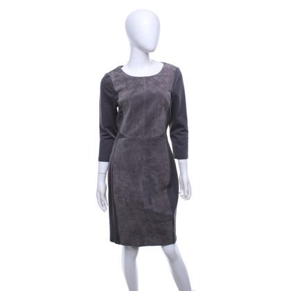 Other Designer Mart Visser - dress with leather