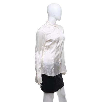 Hugo Boss Cream blouse