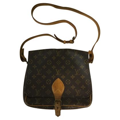 Louis Vuitton Louis Vuitton Cartossiere