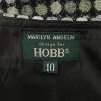 Hobbs Rock mit Punktemuster