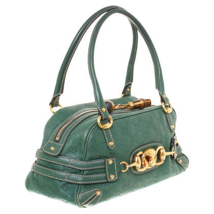 Gucci Bag in green