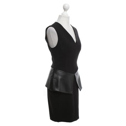 Robert Rodriguez Dress in black