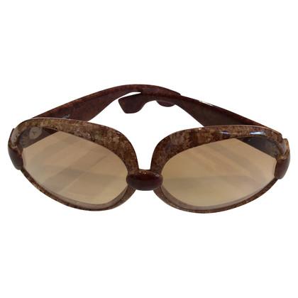 Yves Saint Laurent occhiali da sole dell'annata