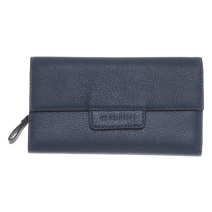 Coccinelle Wallet in blue