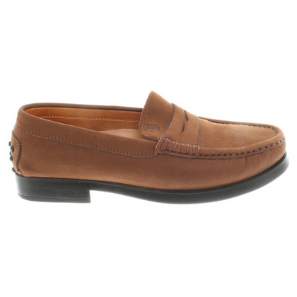 Tod's Loafer in brown
