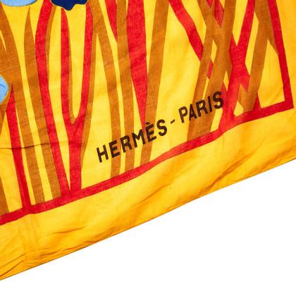 Hermès neckerchief