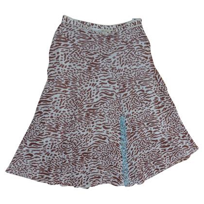 Blumarine Midi skirt