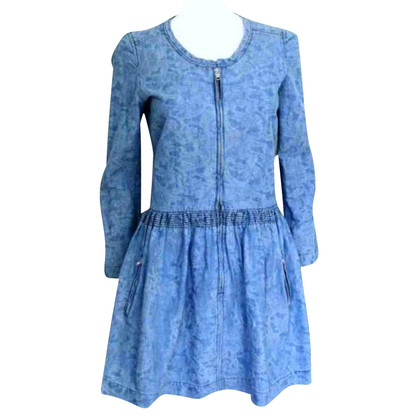 Isabel Marant Etoile Dress made of denim