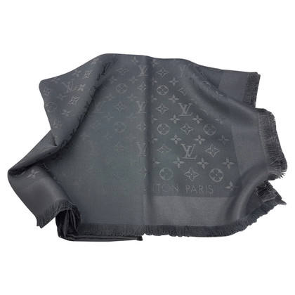 Louis Vuitton Monogram Doek antraciet
