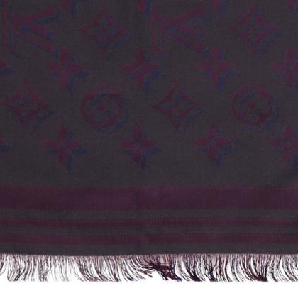 Louis Vuitton Panno Ombra Monogram