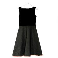 Miu Miu Blue wool dress
