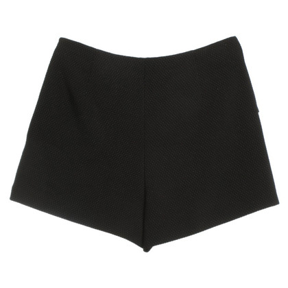 Sandro Shorts in Black