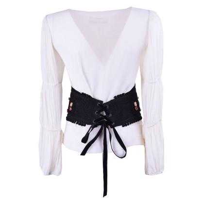 "Dolce & Gabbana Belt ""Torero"""