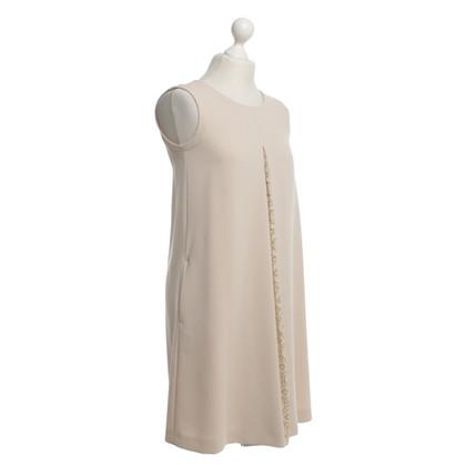 Max Mara Dress in beige