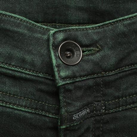 Closed Dunkelgr眉n Gr眉n Closed Gr眉n Jeans in in Jeans Dunkelgr眉n BFxBrvw5