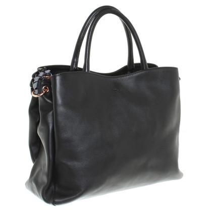 Repetto Handbag in black