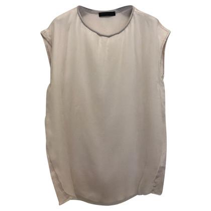 Fabiana Filippi Silk shirt