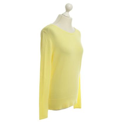 Riani Maglione in giallo