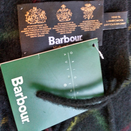 Barbour Schal