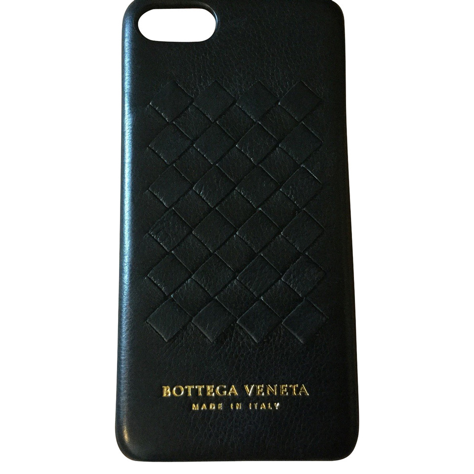 bottega veneta iphone 7 case buy second hand bottega. Black Bedroom Furniture Sets. Home Design Ideas