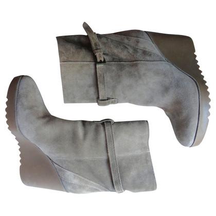 Chloé Suède laarzen