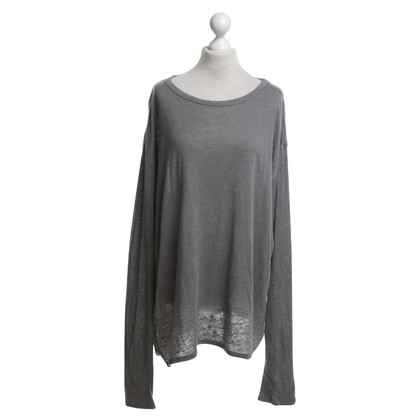 Isabel Marant for H&M Top in Gray