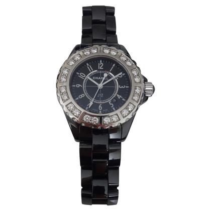 "Chanel Orologio ""Diamonds J12"""