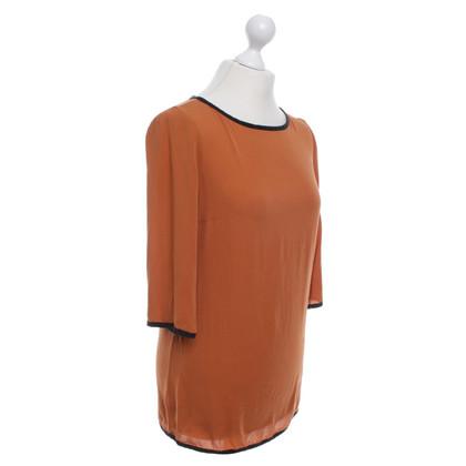 Gucci Blouse in orange