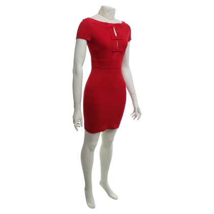 Valentino Dress in red