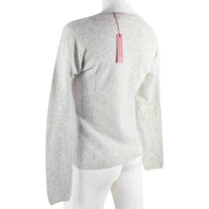 FTC SWEATER CASHMERE