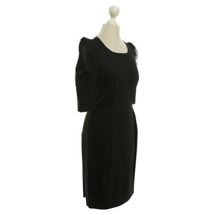 Tara Jarmon Dress in black