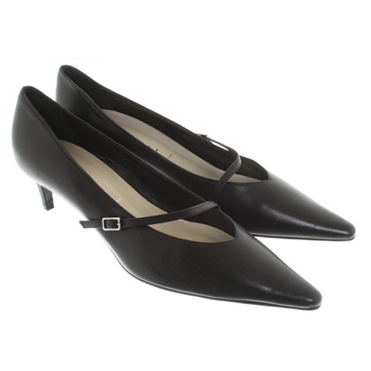 Laurèl Pumps in Schwarz