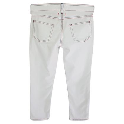 Isabel Marant Etoile Witte Skinny jeans