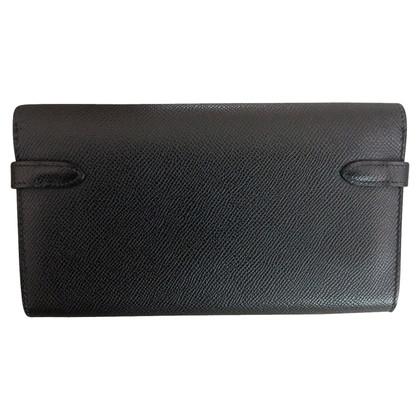Hermès Kelly  Long Wallet
