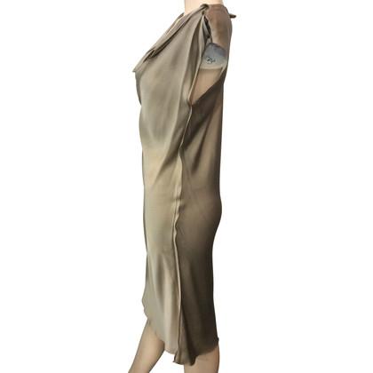 Lanvin Seidenkleid