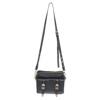 Rebecca Minkoff Crossbody Bag in zwart