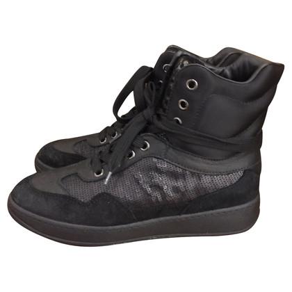 Hogan Hogan high sneakers
