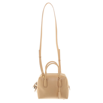 MCM Shoulder bag in beige