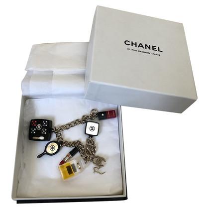 Chanel Bracelet in silver