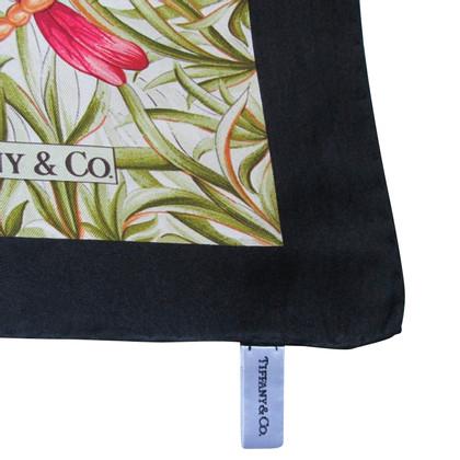 Tiffany & Co. Tiffany & Co Silk Scarf