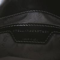 Stella McCartney Umhängetasche in Schwarz/Weiß