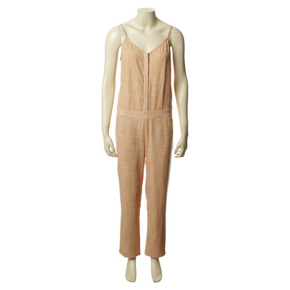 Other Designer iHeart - jumpsuit with pattern print