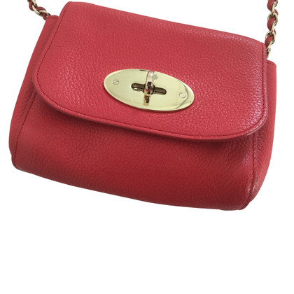 "Mulberry ""Mini Lily Shoulder Bag"""