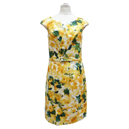 Oscar de la Renta Cotton summer dress
