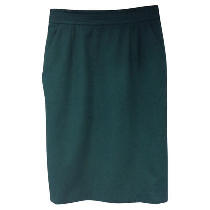 Bogner Wool skirt