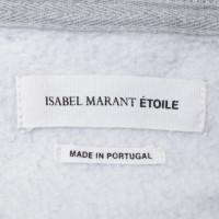 Isabel Marant Etoile Trui grijs