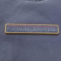 Tommy Hilfiger  Shopper in Blau