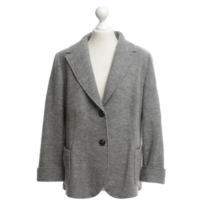 Other Designer Perte Active - Jacket in light gray